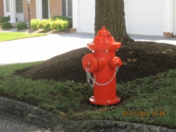 Fire Hydrant Repair Replace And Install Plumber
